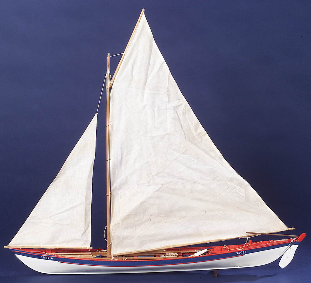 Detail of 'S.Jose', starboard broadside by unknown